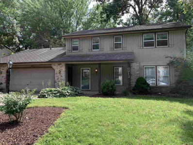 6912 Rockcroft Court, Fort Wayne, IN 46835 - #: 201938349