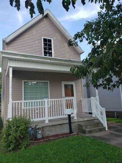 723 Bell, Evansville, IN 47712 - #: 201938350