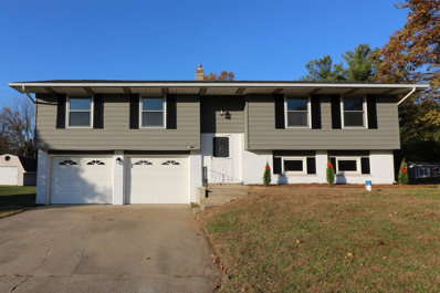 12677 Brick Road, Granger, IN 46530 - #: 201938376