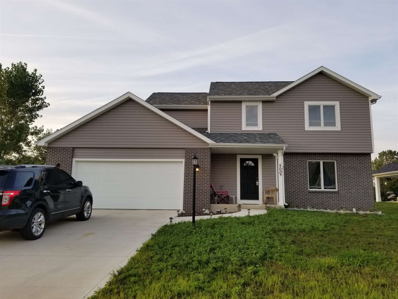 500 Cranberry, Avilla, IN 46710 - #: 201938476