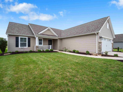 7218 Foxfield Drive, Fort Wayne, IN 46835 - #: 201938490