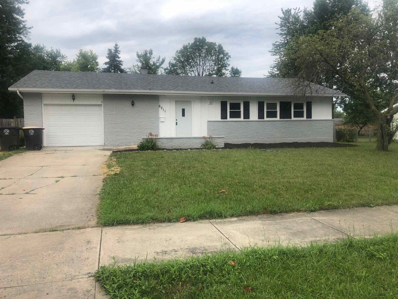 6211 Aragon Drive, Fort Wayne, IN 46818 - #: 201938548