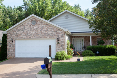 3007 Fawn Hill, Evansville, IN 47711 - #: 201938557