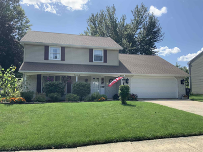 7004 White Eagle Drive, Fort Wayne, IN 46815 - #: 201938571