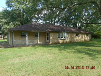 1534 S Cr 475 East, Anderson, IN 46017 - #: 201938576