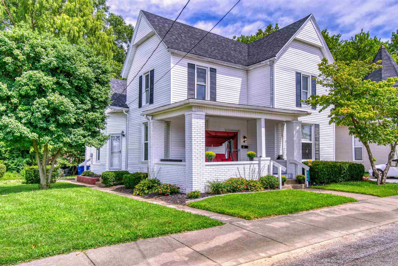 310 E Sycamore Street, Boonville, IN 47601 - #: 201938588