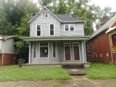 28 E Powell Avenue, Evansville, IN 47713 - #: 201938617