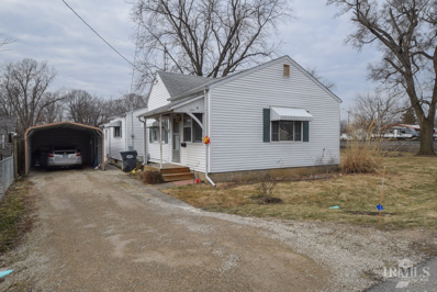324 N Water, Albany, IN 47320 - #: 201938642