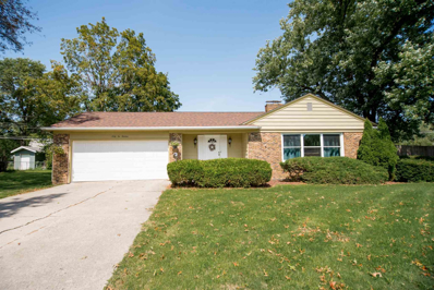 6213 Groveland Drive, Fort Wayne, IN 46835 - #: 201938675