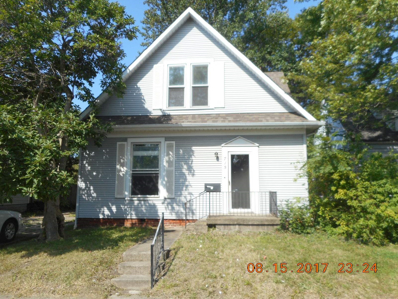 715 S 14TH Street, New Castle, IN 47362 - #: 201938732