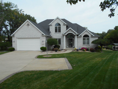 11590 N Fascination Way, Cromwell, IN 46732 - #: 201938770