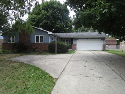 1139 N Ironwood Drive, South Bend, IN 46615 - #: 201938825