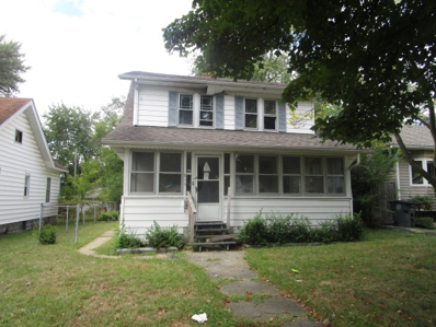 813 S 34TH Street, South Bend, IN 46615 - #: 201938845