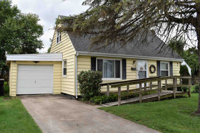 4228 Silver Lane, South Bend, IN 46619 - #: 201938858
