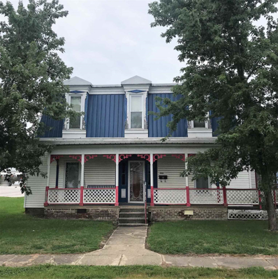 506 Center, Odon, IN 47562 - #: 201938922