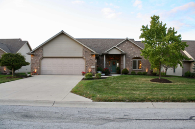 1315 Brook Court, Ossian, IN 46777 - #: 201938923