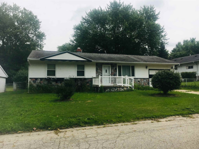 2504 Westside Drive, Warsaw, IN 46580 - #: 201938943