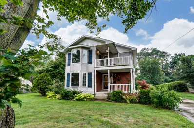 1009 W Main, North Manchester, IN 46962 - #: 201938952