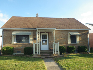 412 W Will Street, Winchester, IN 47394 - #: 201938978