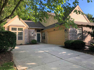 509 E Moss Creek Drive, Bloomington, IN 47401 - #: 201938986