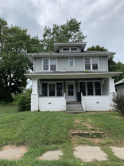2125 Kemble Street, South Bend, IN 46613 - #: 201939014