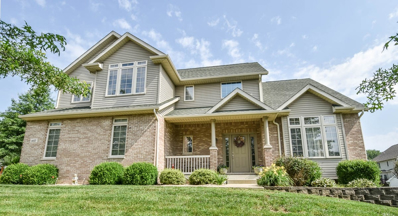 4432 S Derby, Bloomington, IN 47401 - #: 201939050