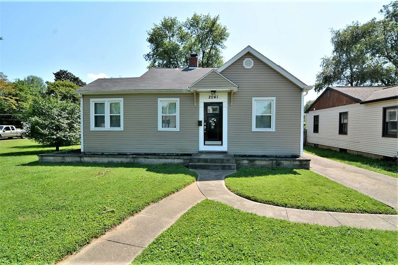 2041 E Mulberry, Evansville, IN 47714 - #: 201939126