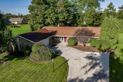 11615 Westwind Drive, Fort Wayne, IN 46845 - #: 201939149