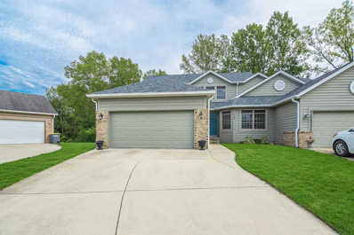 1703 Ashbury Court, West Lafayette, IN 47906 - #: 201939159