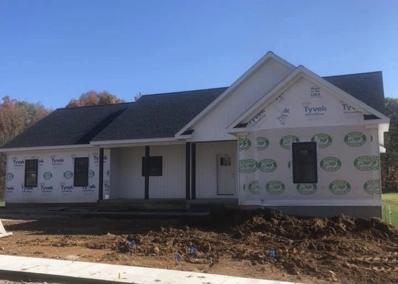 860 N Abigail Drive, Ellettsville, IN 47429 - #: 201939173
