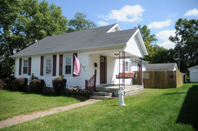 2002 Roosevelt, New Castle, IN 47362 - #: 201939187