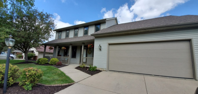 10314 Copper Tree Place, Fort Wayne, IN 46804 - #: 201939188