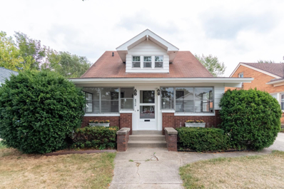 826 S 31ST Street, South Bend, IN 46615 - #: 201939206