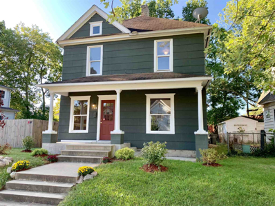 728 California, South Bend, IN 46616 - #: 201939229