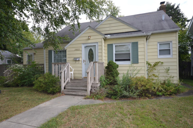 2022 Beverly Place, South Bend, IN 46616 - #: 201939271