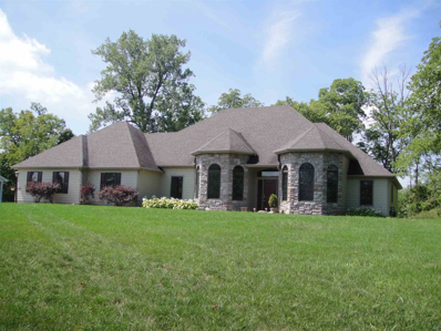 1212 Sycamore Hills Parkway, Fort Wayne, IN 46814 - #: 201939317