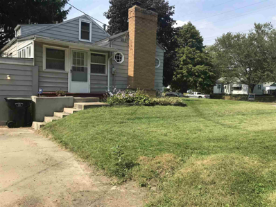 1802 W Ewing Avenue, South Bend, IN 46613 - #: 201939369