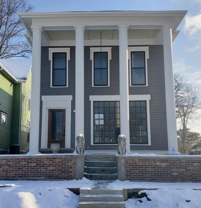 1133 Garden, Fort Wayne, IN 46802 - #: 201939390