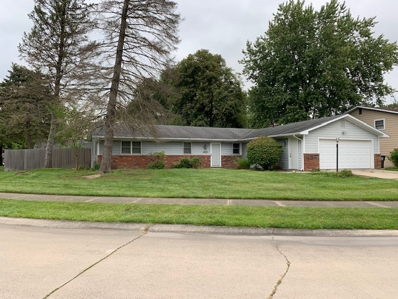 4909 Twilight Lane, Fort Wayne, IN 46835 - #: 201939398