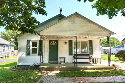 810 N Yankeetown, Boonville, IN 47601 - #: 201939405