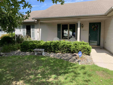 3816 Three Oaks Drive, Fort Wayne, IN 46809 - #: 201939429