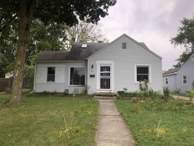 414 W Pettit Avenue, Fort Wayne, IN 46807 - #: 201939452