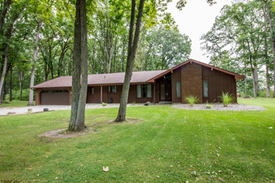 420 Woodland, Churubusco, IN 46723 - #: 201939453