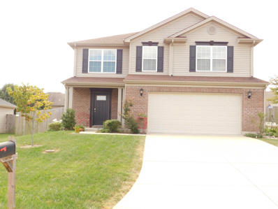 2601 Aruba Court, Evansville, IN 47725 - #: 201939457