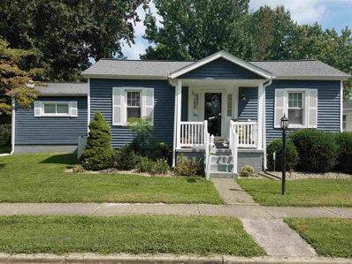 410 NW 3RD Street, Washington, IN 47501 - #: 201939460