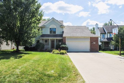 6414 Oak Bridge Place, Fort Wayne, IN 46835 - #: 201939485