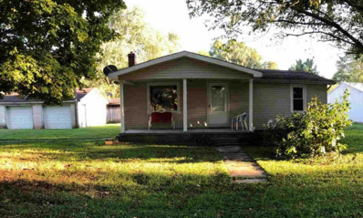 999 Myers, Boonville, IN 47601 - #: 201939488