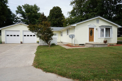208 S Church Street, Owensville, IN 47665 - #: 201939502