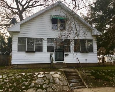 1321 N Brookfield Street, South Bend, IN 46628 - #: 201939519