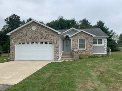3015 S 300 East, Knox, IN 46534 - #: 201939525